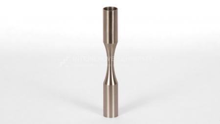 Verbinder Edelstahlstab 12 mm - biegsam